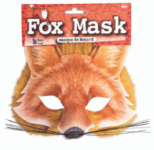 Fox Animal Mask