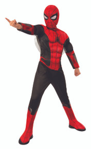 Spiderman Far From Home Deluxe Child Costume