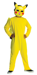 Pikachu Child Costume Toddler