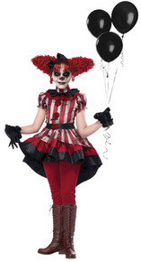 Wicked Klown Child Costume