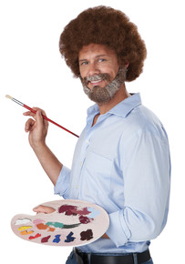 Joyful Painter Adult Costume Kit