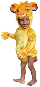 Simba Lion King Infant Costume