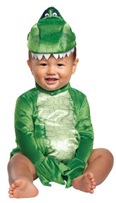Toy Story Rex Infant Costume