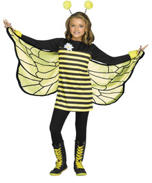 Bee My Honey Child Costume