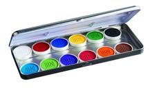 MagiCake Aqua Paint Palette