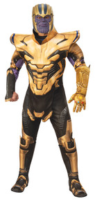 Thanos Deluxe Adult Costume Std