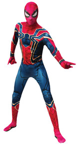 Iron Spider Skinsuit Adult Costume
