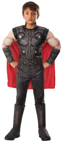 Thor Avengers Endgame Deluxe Child Costume