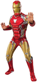 Iron Man Avengers Endgame Deluxe Adult Costume XL