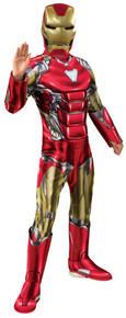 Iron Man Avengers Endgame Deluxe Child Costume Small