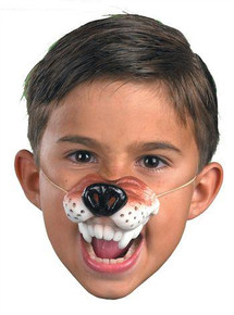 WOLF NOSE RUBBER W/BAND