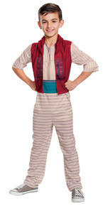 Aladdin Movie Classic Child Costume