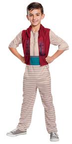 Aladdin Movie Classic Child Costume