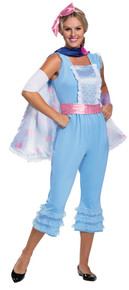 Little Bo Peep Toy Story Deluxe Adult Costume