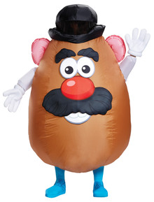 Mr. Potato Head Inflatable Adult Costume