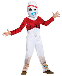 Forky Toy Story Classic Child Costume