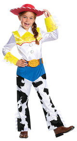 Jessie Toy Story Deluxe Child Costume