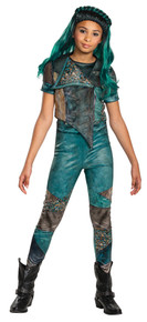 Uma Descendants Classic Child Costume