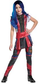 Evie Descendants Classic Child Costume