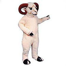 Ram Mascot Costume Purchase