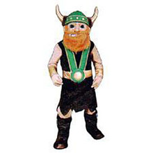 Viking Mascot Costume Purchase