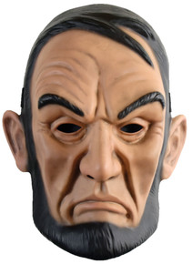 The Purge Abe Lincoln Facemask