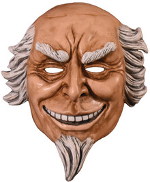 The Purge Uncle Sam Facemask