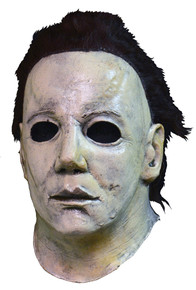 The Curse of Michael Myers Latex Adult Mask