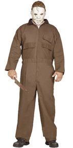 Michael Myers Rob Zombie Child Costume