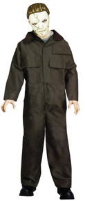 Michael Myers Rob Zombie Adult Costume
