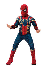 Iron Spider Avengers Endgame Deluxe Child Costume