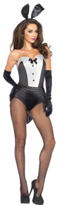 Classic Bunny Adult Costume