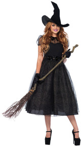 Darling Spellcaster Witch Adult Costume