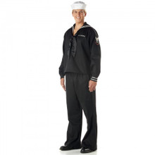 Navy Uniform Adult Costume