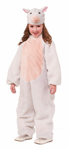 Sheep Child Costume