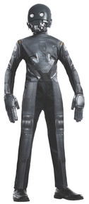 K-2SO Star Wars Rogue One Child Costume