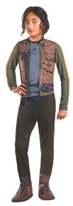 Jyn Erso Star Wars Rogue One Child Costume