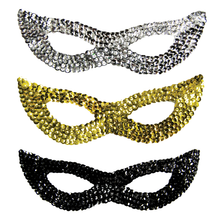 Sequin Cat Eyemask