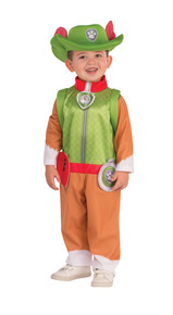 Paw Patrol Tracker Child Costume