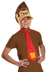 Donkey Kong Adult Costume Kit