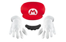 Super Mario Child Costume Kit