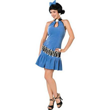 Betty Rubble Costume Adult