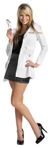 Gwen Stacy Spiderman Deluxe Women's Costume