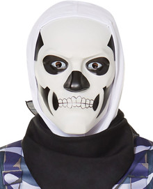 Skull Trooper Fortnite Mask