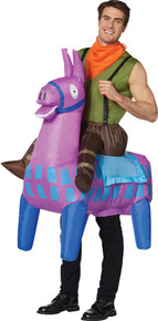 Giddy Up Fortnite Adult Costume