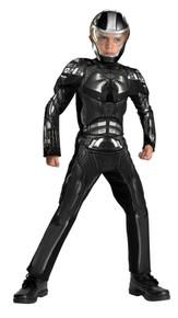 G.I. Joe Duke Muscle Costume Small 4-6