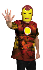 Iron Man Alternative Adult Costume