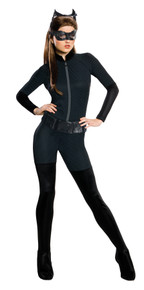 Catwoman Dark Knight Adult Costume