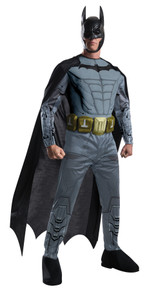 Batman Deluxe Arkham City Adult Costume
