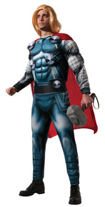 Thor Avengers Deluxe Adult Costume